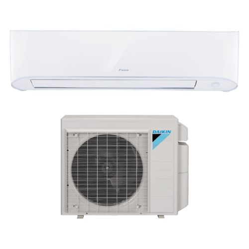 Daikin 17 Series Wall Mount single-zone air conditioner