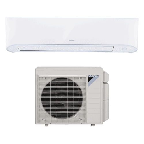 Ductless.